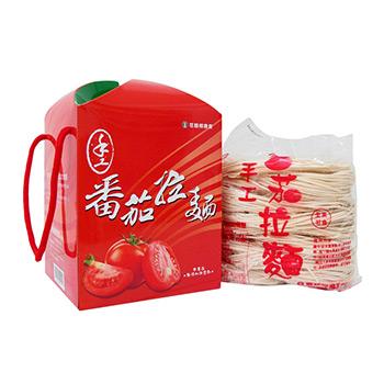 番茄手工拉麵(600g/盒,共五盒)