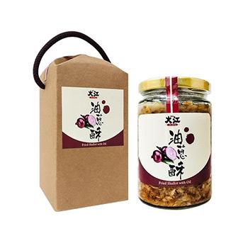 大江油蔥酥(385ml)