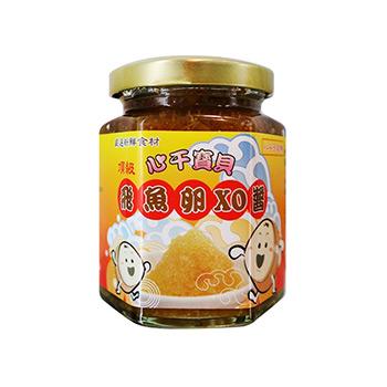 頂級飛魚卵XO醬(170gx2罐)